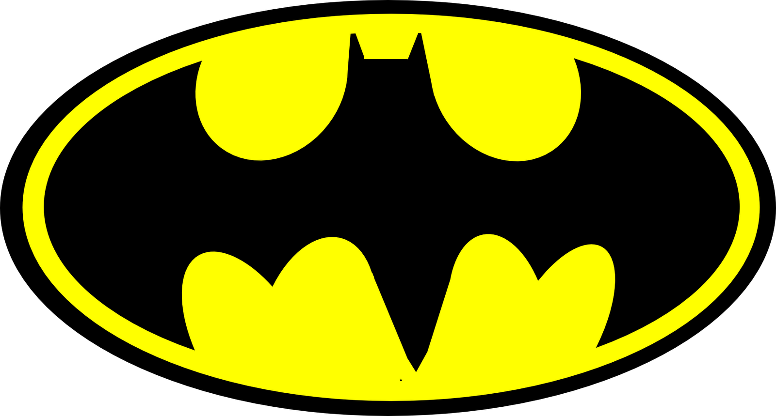 Batman Logo Wallpapers And Background - Cliparts.co