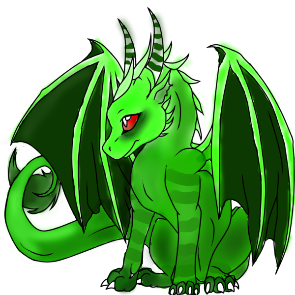 Green Baby Dragons - ClipArt Best - ClipArt Best