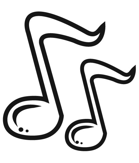 clipart images music - photo #36