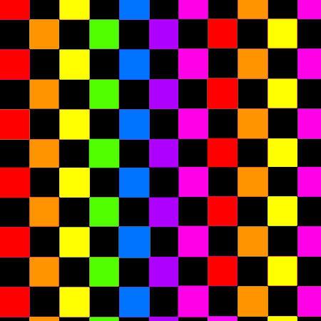 rainbow checkerboard photo by vampiregrrl377 photobucket checkerboard clipart checkerboard clip art free images