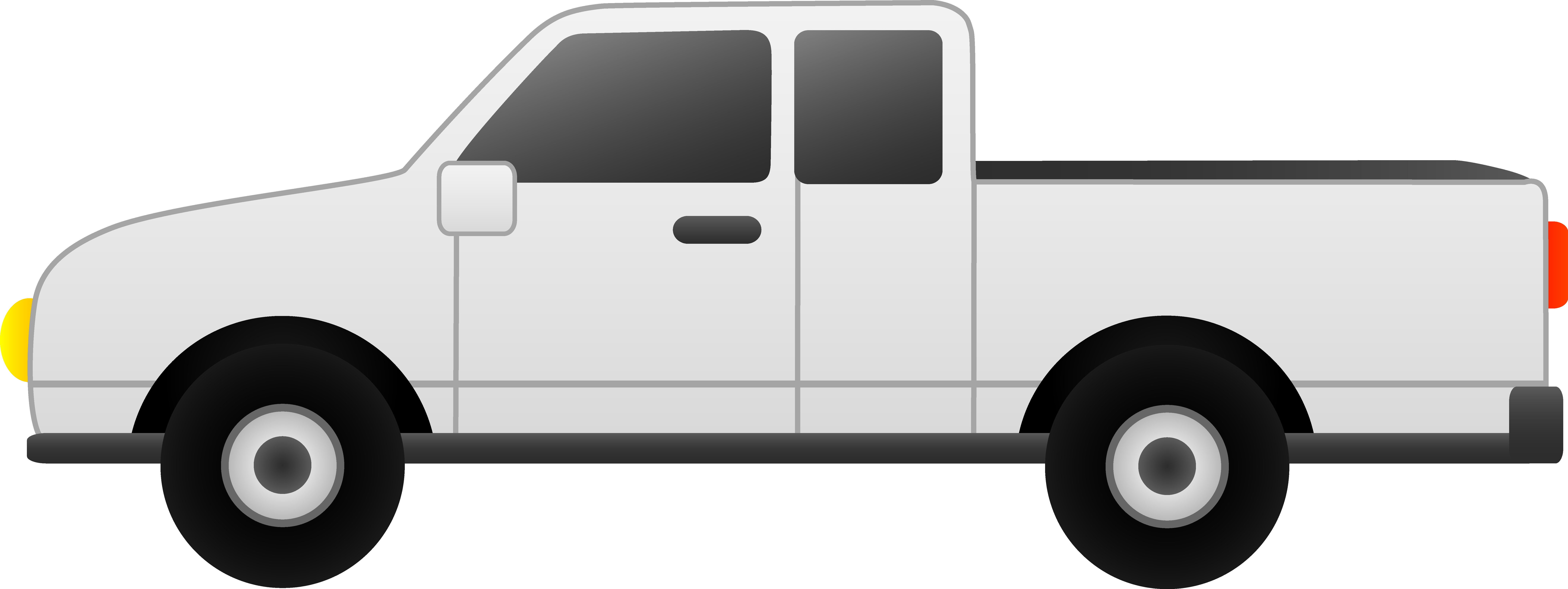 Delivery Truck Clipart - Cliparts.co