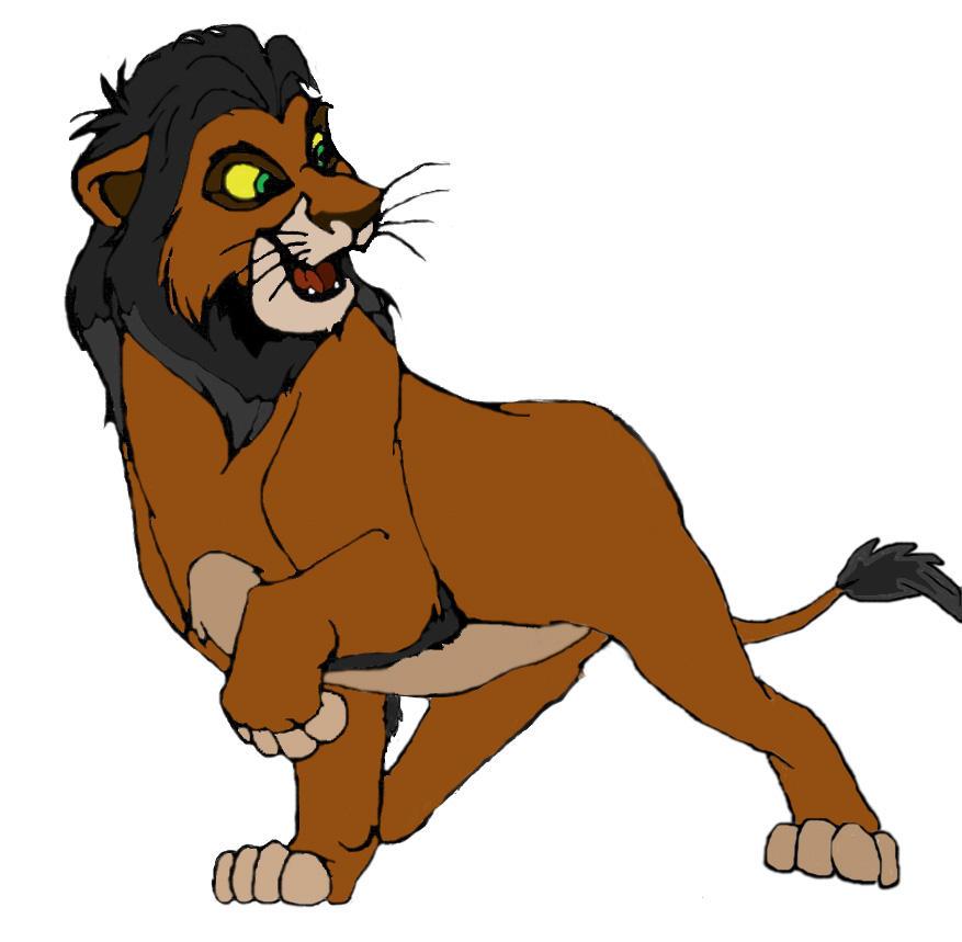 lion king clip art pictures - photo #6