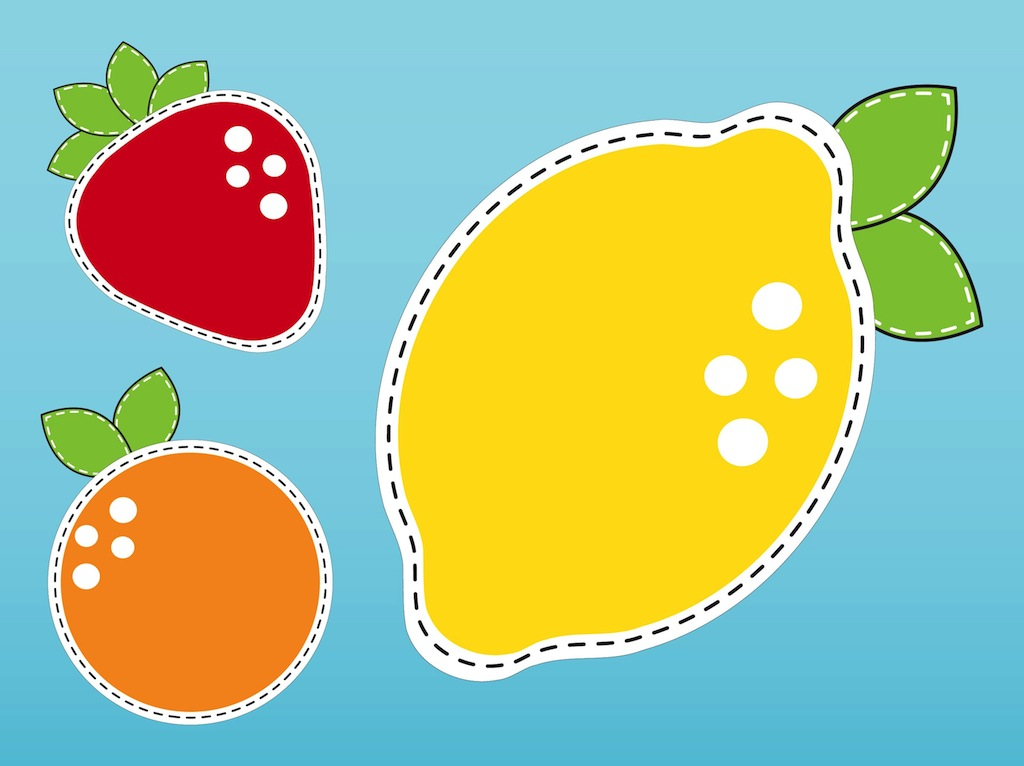 Cartoon Fruit Images - Cliparts.co