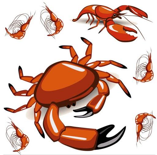 king crab clipart - photo #6
