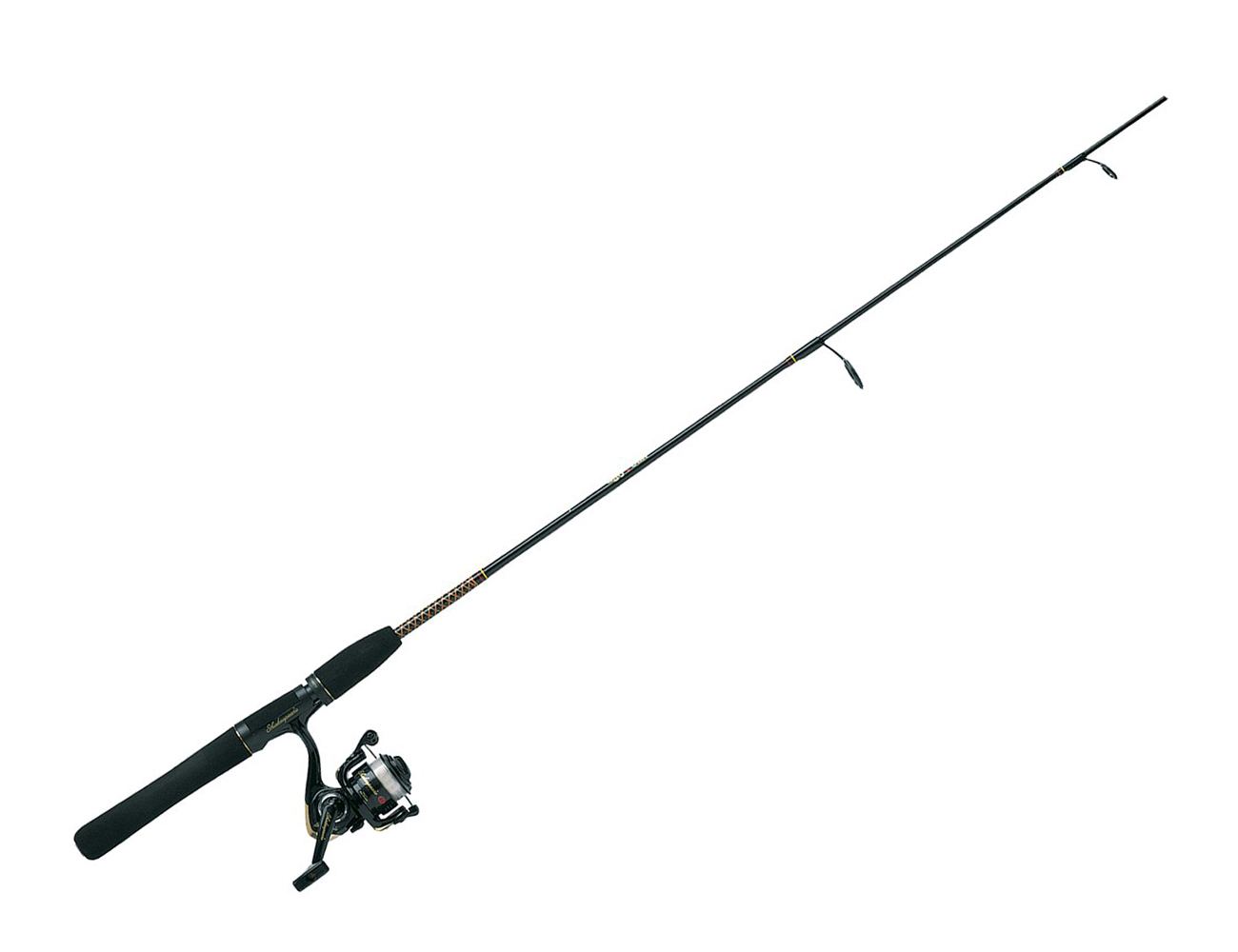 Pictures of fishing rods for Fishing rod pictures