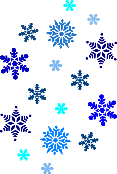 Winter Clip Art Borders - Cliparts.co
