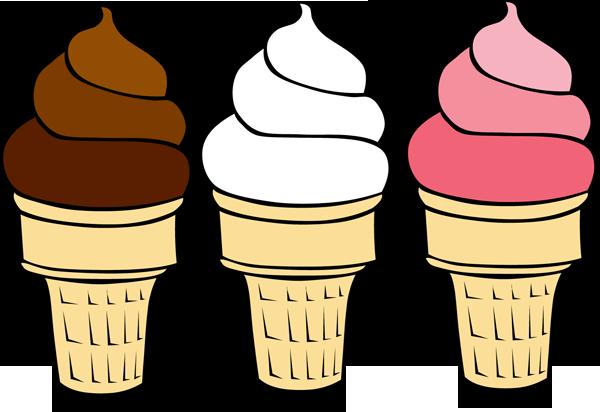 Ice Cream Clipart - ClipArt Best