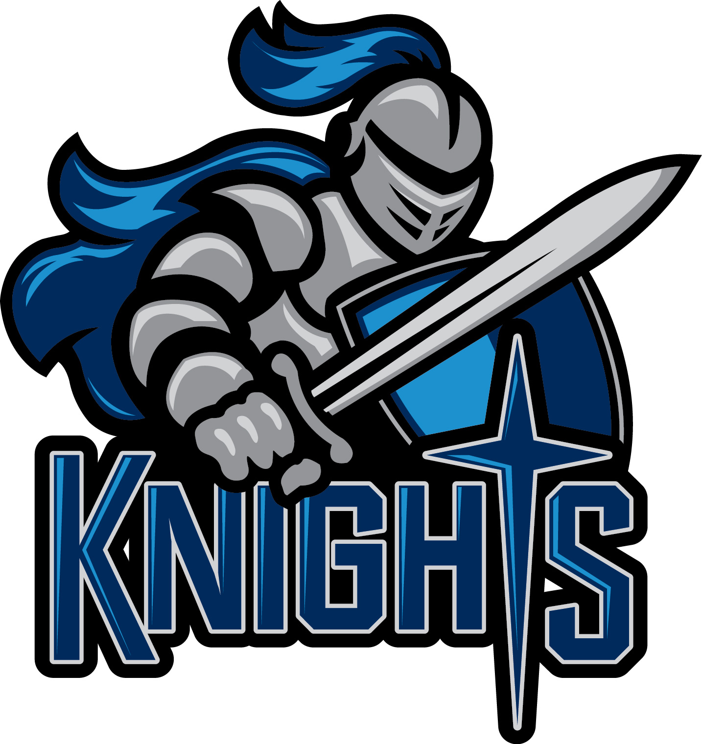 kids how to become a knight