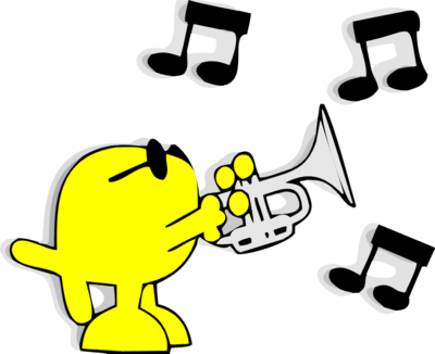 Trumpet Clipart - Cliparts.co