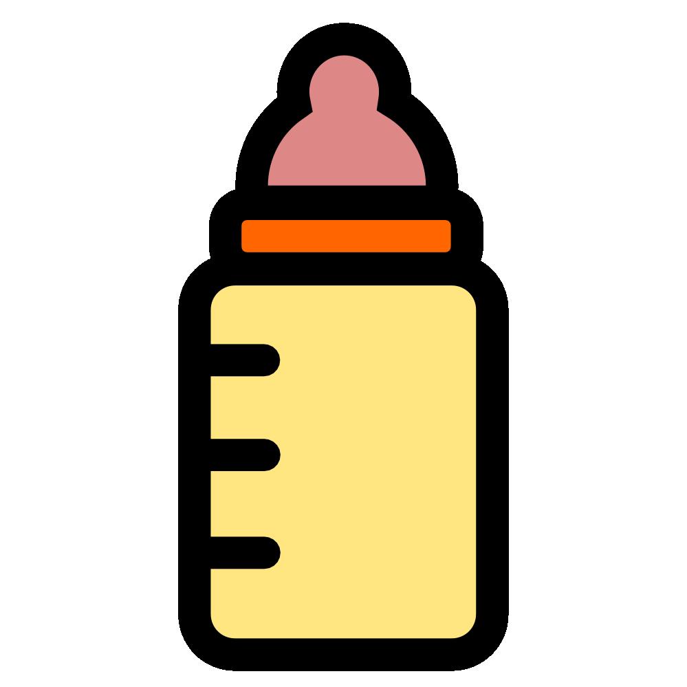 clipart baby bottle - photo #17