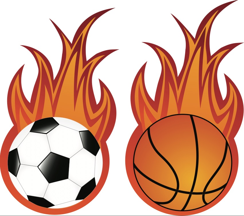 Sports Balls Clip Art - Cliparts.co