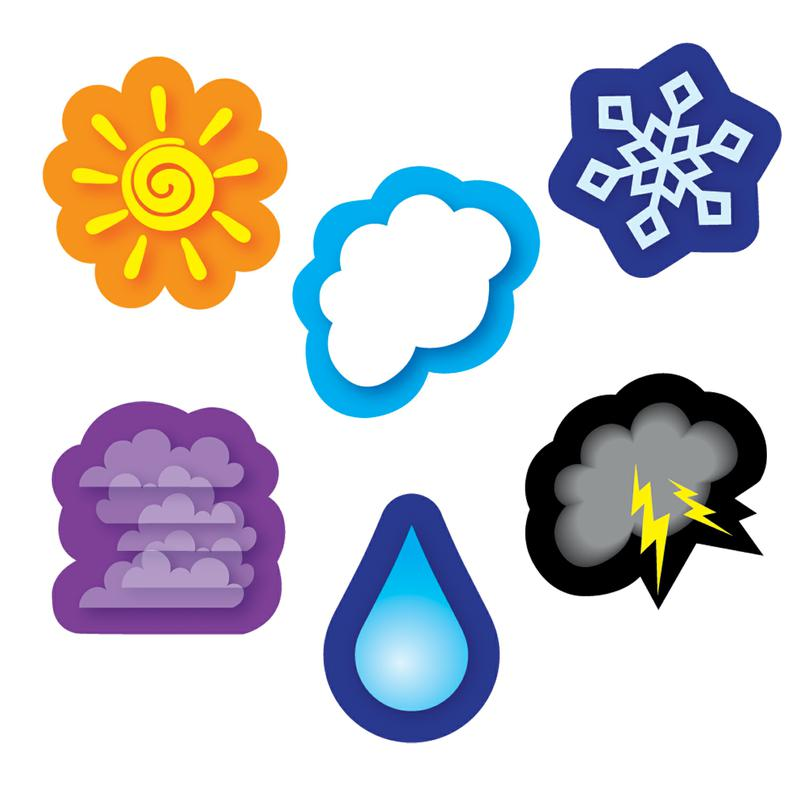 weather clip arts