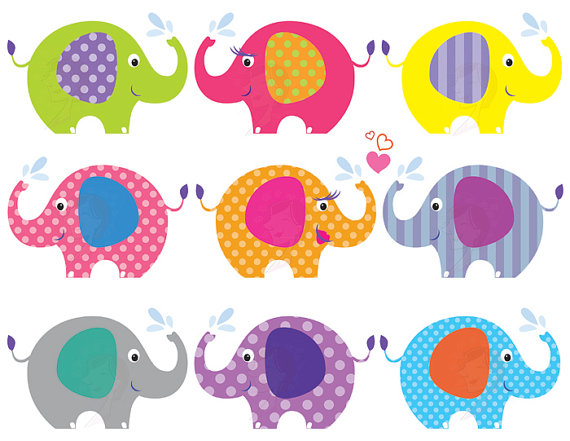 Baby Animal Clipart Borders Images & Pictures - Becuo