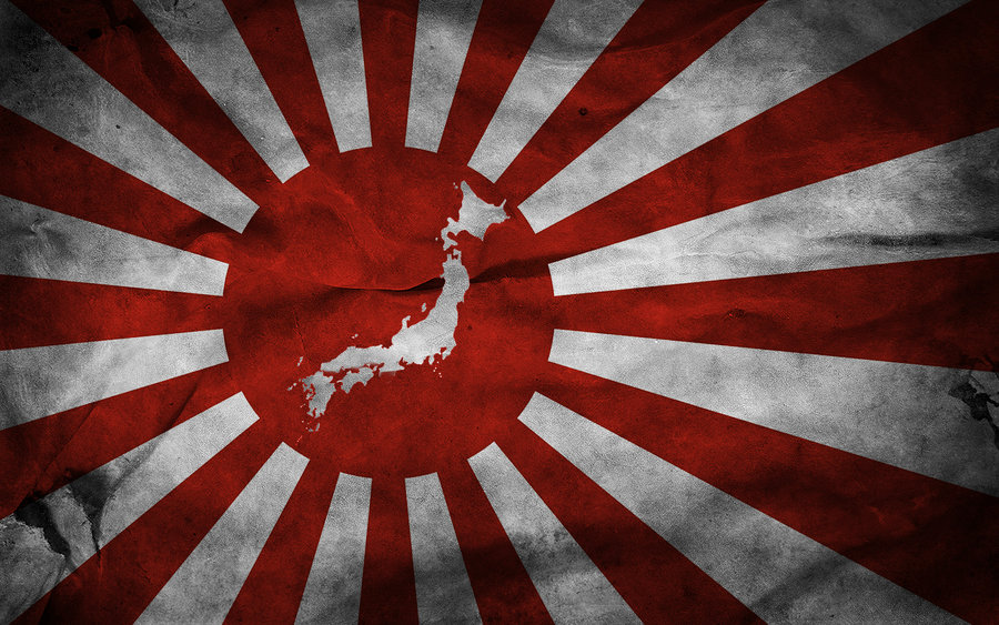 Rising Sun: The Case for Japan's Military Normalization | MODERN ...