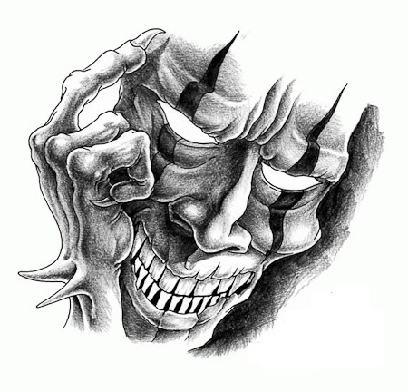 Skull tattoos designs tumblr - photo: download wallpaper, image ...