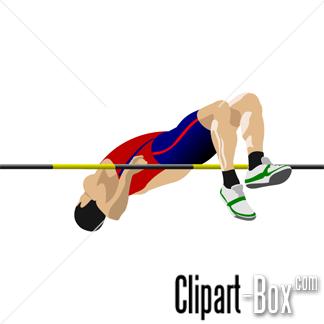 HIGH JUMP CLIPART - Cliparts.co