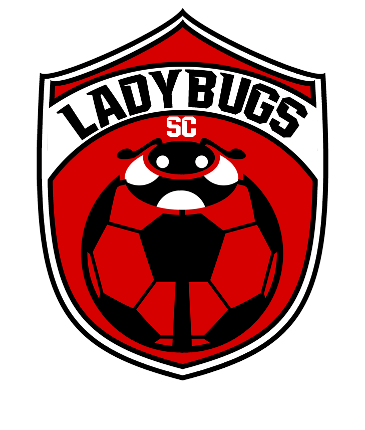 Ladybugs soccer crest - Concepts - Chris Creamer's Sports Logos ...