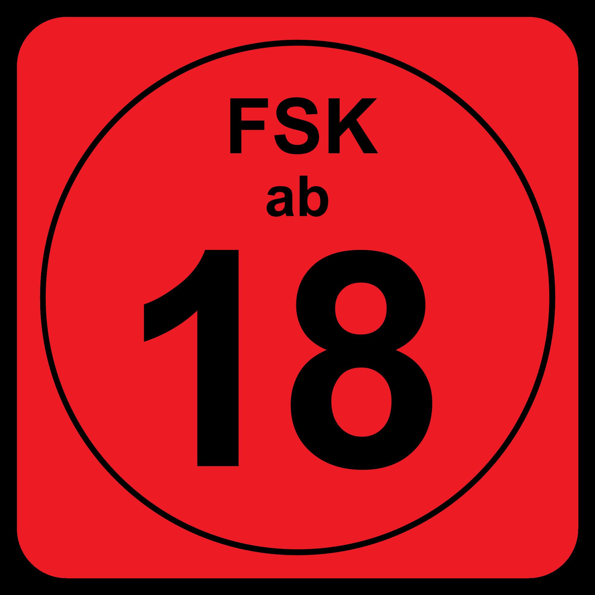 Fsk 18 Logo