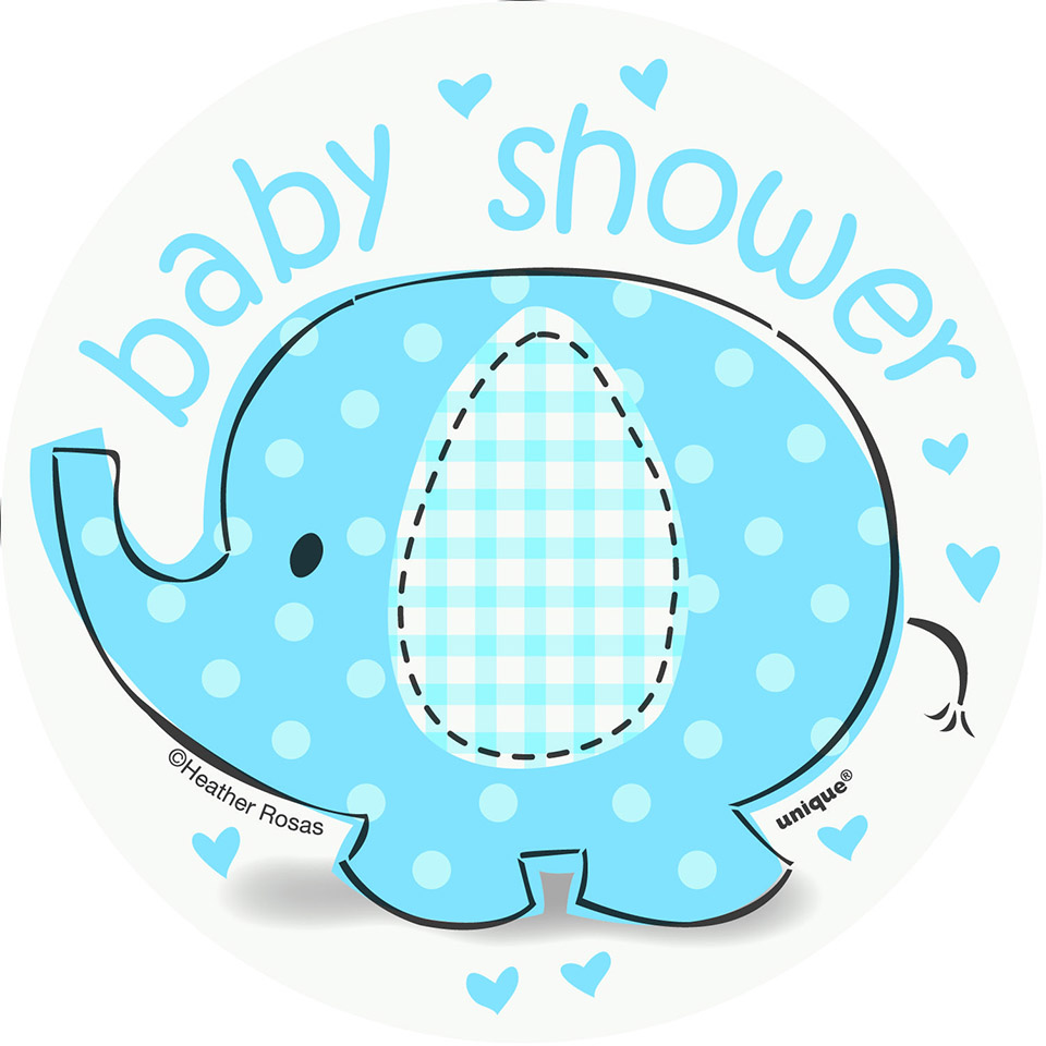 Baby shower images boy for Baby boy decoration