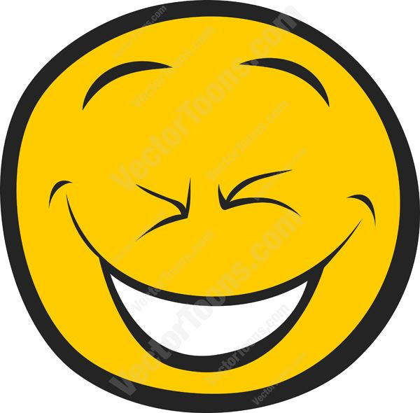 Laughing Smiley Face - Cliparts.co - 46.9KB