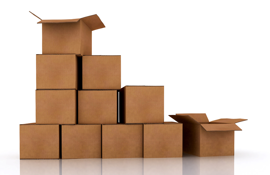 Moving Boxes Images - Cliparts.co