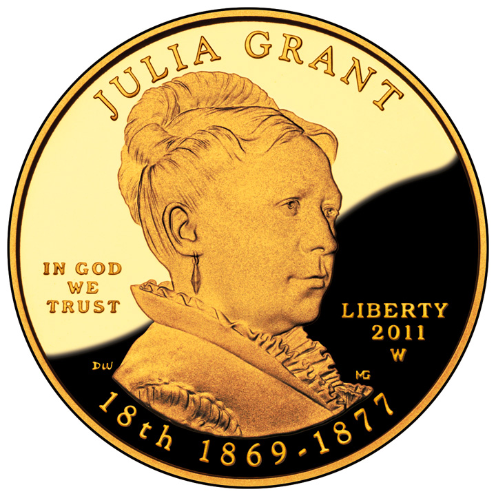 Coin Pix for First Spouse Gold Coins