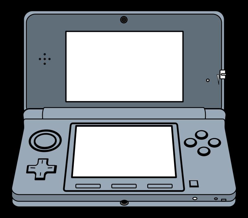 Handheld Video Game Consoles  Walmartcom