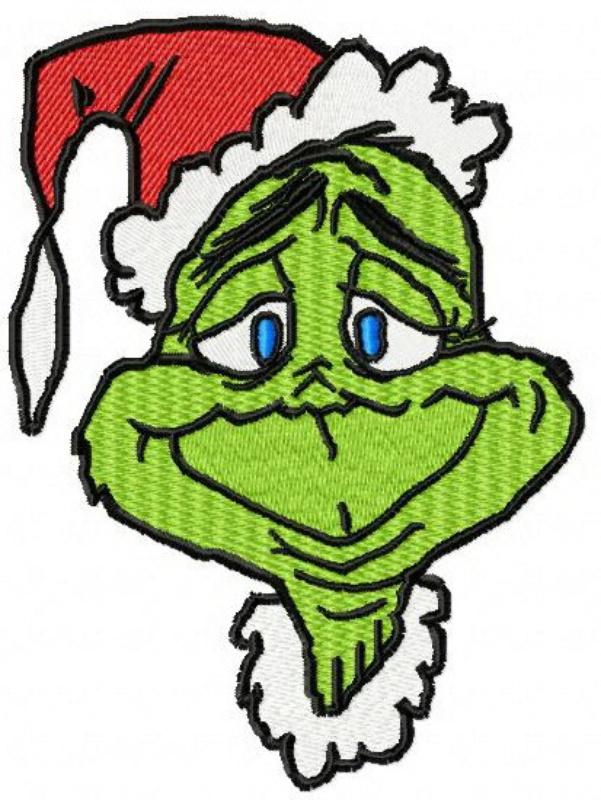 Grinch Pictures Clip Art