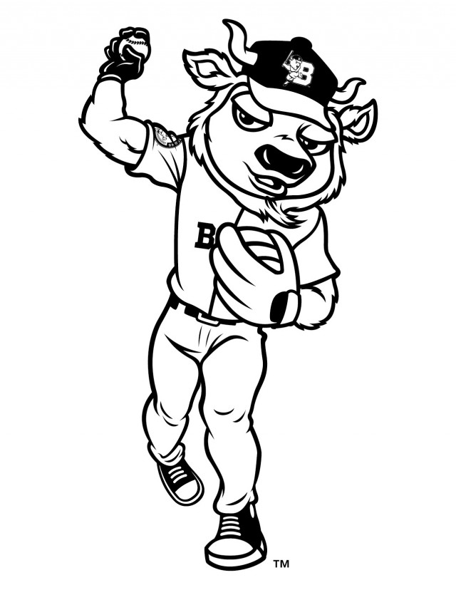 Mlb Coloring Pages 134756 Mlb Coloring Pages