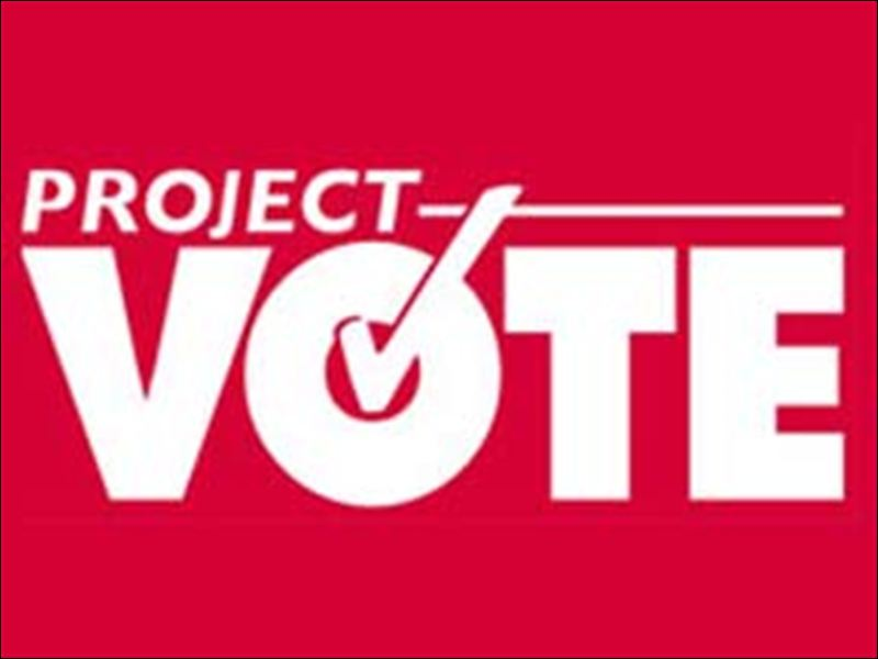 project vote When women vote, we #standupforall by providing your telephone number (home or mobile), you consent to receive calls, including automated calls, from emily's list and women vote.