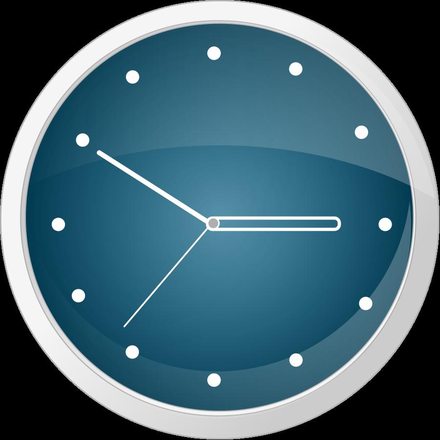 Wall Clock Artwork : Wall clock clipart cliparts