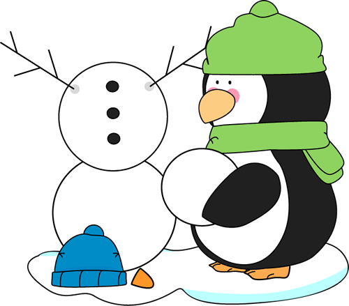 Build A Bear Penguin