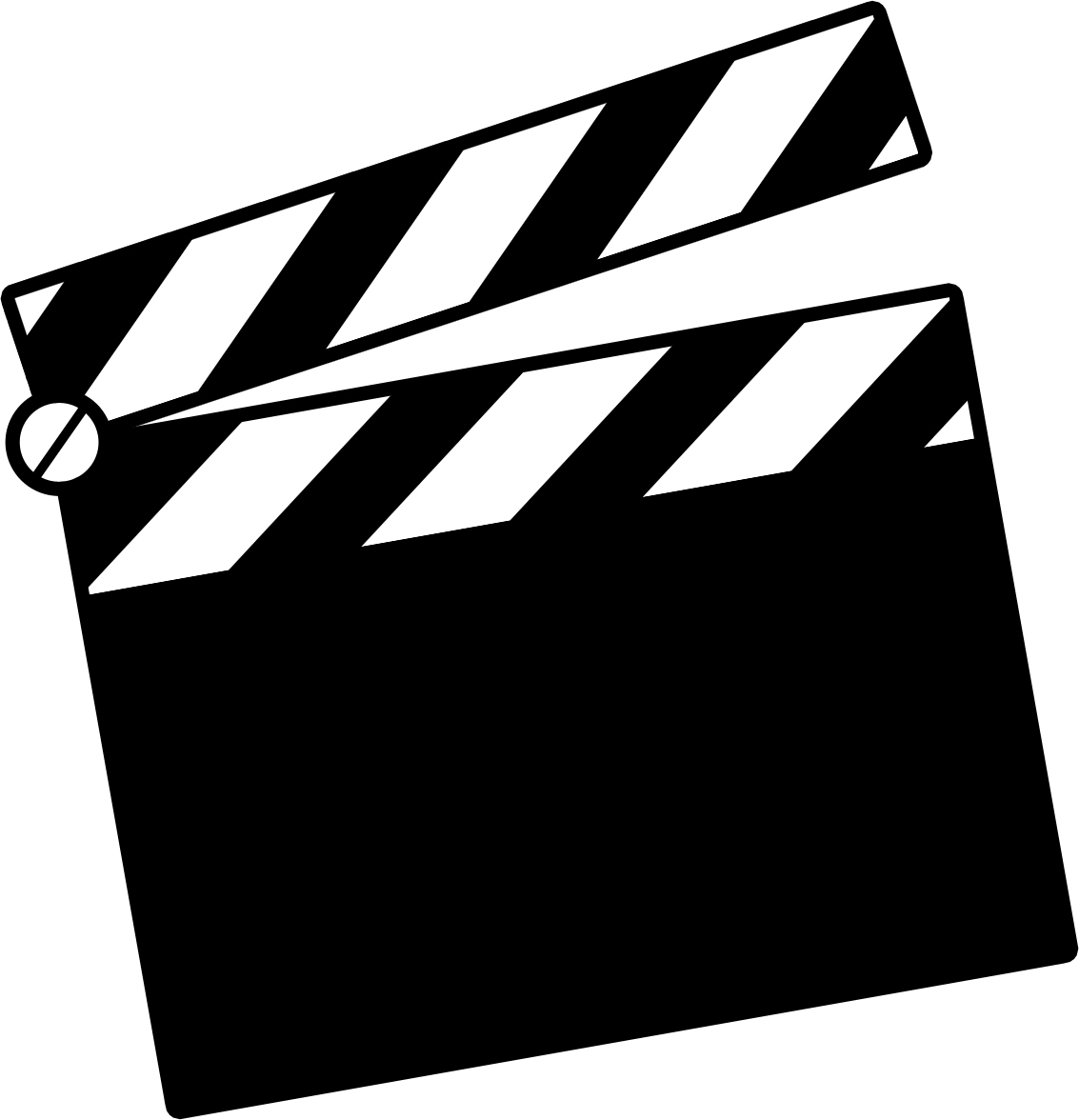 63 images of Movie Clapper Clip Art . You can use these free cliparts ...