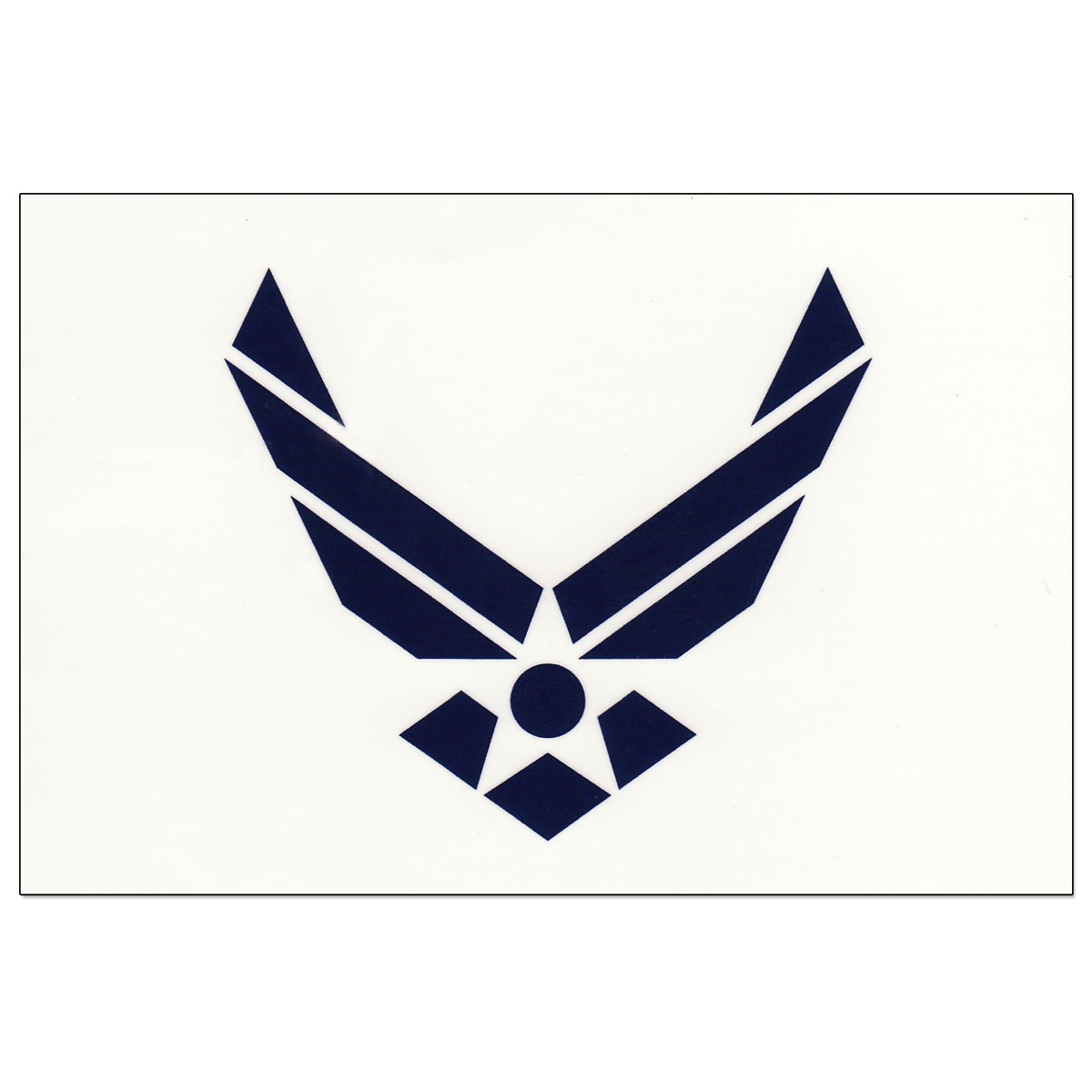 Air Force Logo Clip Art - Cliparts.co