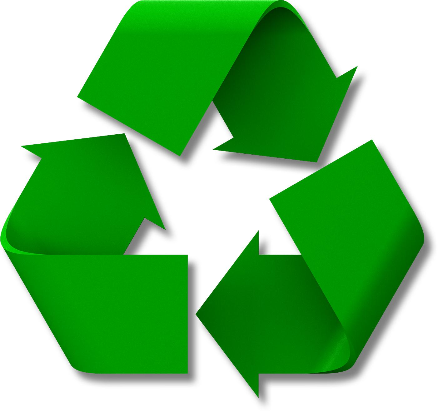 Picture Of Recycle Bin - ClipArt Best
