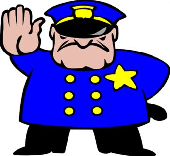 Free policeman-cartoon Clipart - Free Clipart Graphics, Images and ...