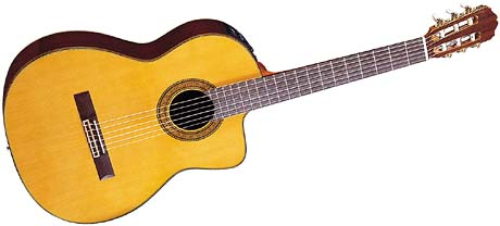 Acoustic Guitar Clipart - Cliparts.co
