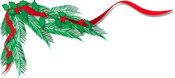 Free Clipart Christmas Borders Clipartsco