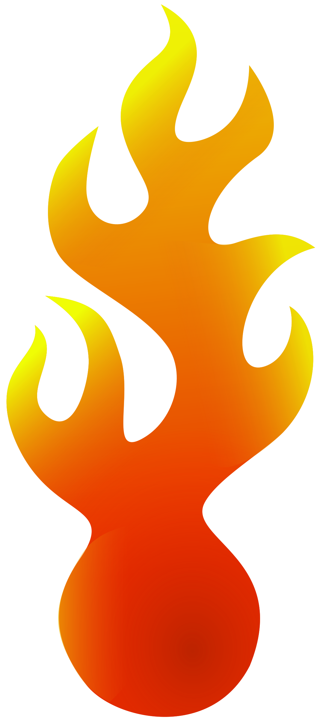 Fire Clip Art Animation | Clipart Panda - Free Clipart Images
