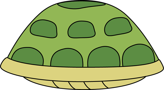 Turtle Shell Clip Art - Turtle Shell Image