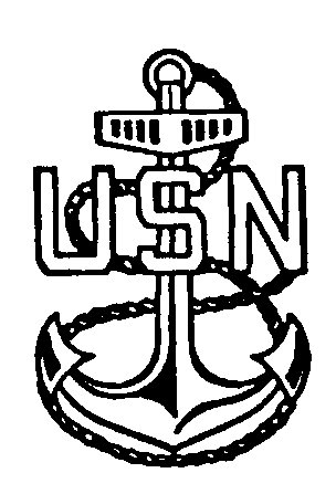 Welcome to the Goatlocker Navy Symbol Anchor