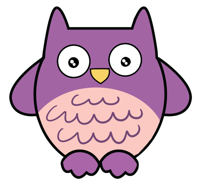 Free to Use & Public Domain Owl Clip Art