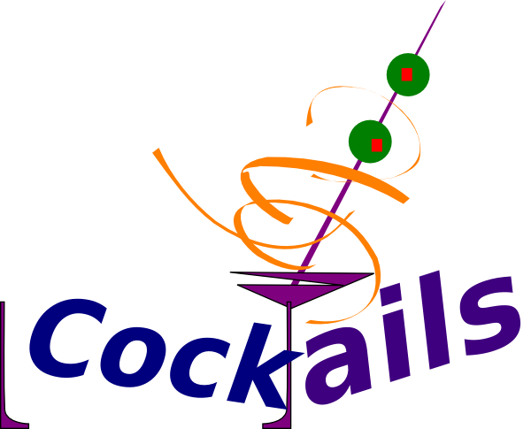 Cocktail 20clipart | Clipart Panda - Free Clipart Images