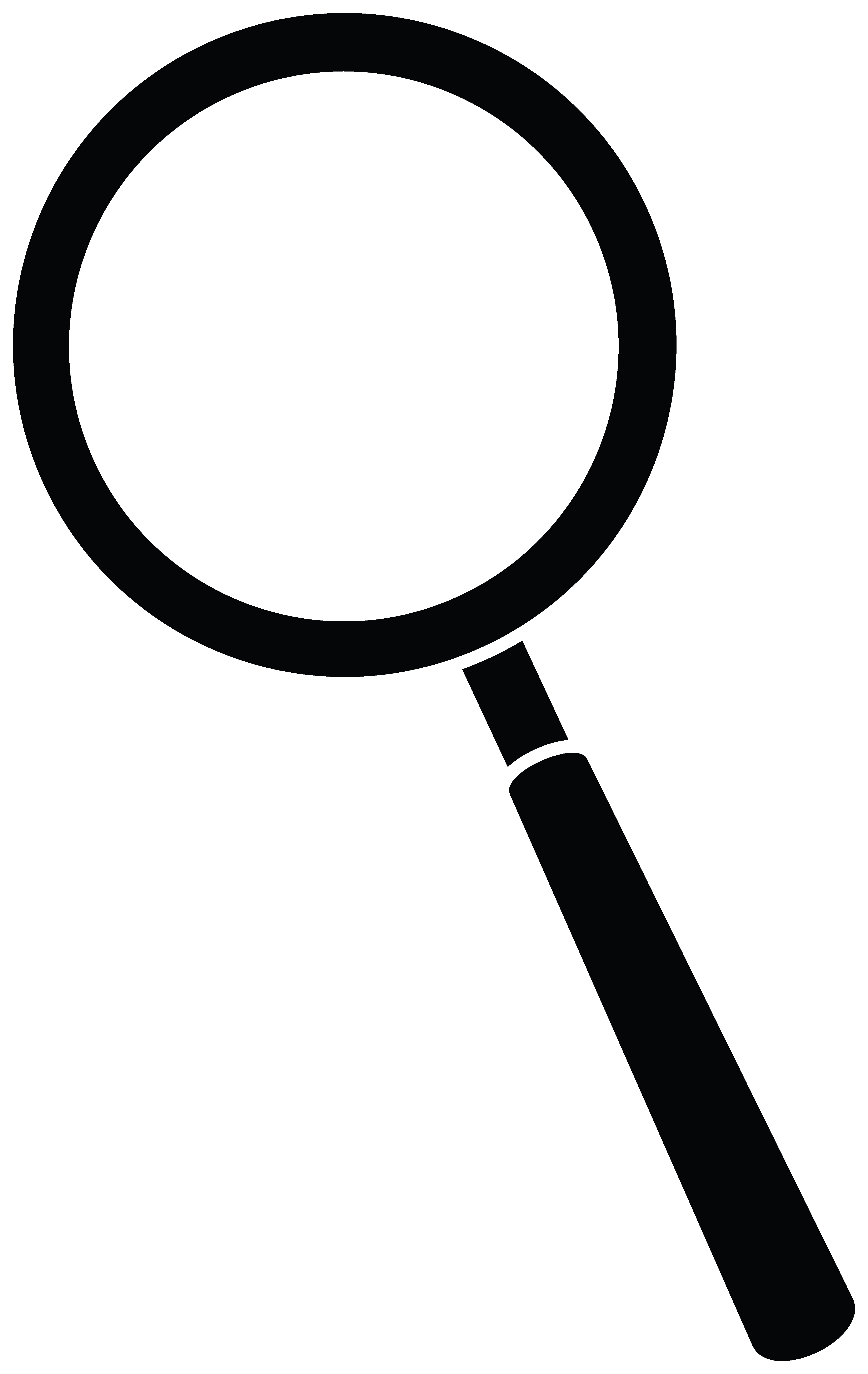 Magnifying Glass Detective | Clipart Panda - Free Clipart Images