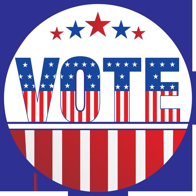 clip art vote clipartsco