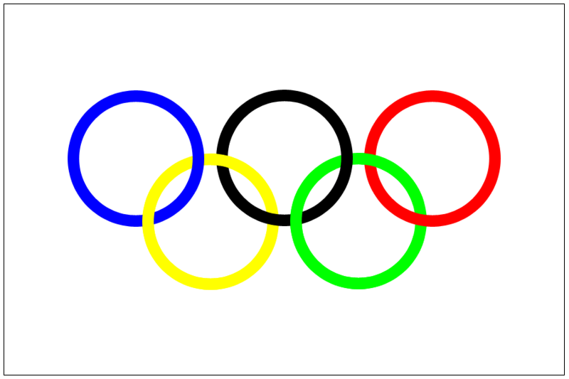 64 images of Olympic Rings Clipart . You can use these free cliparts ...