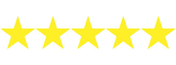 Five Stars Cliparts Co