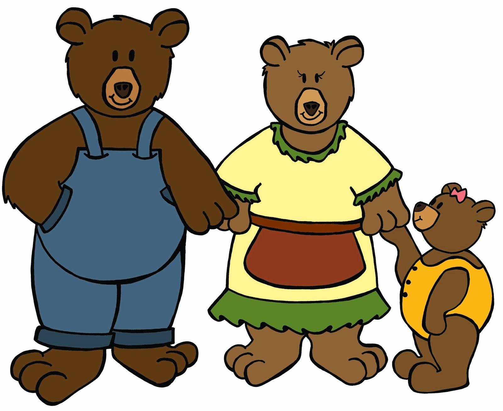 Pics Photos - Mama Bear From Goldilocks And The Three Bears