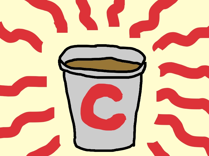 The Word is My Oyster: Medical Mondays: CAFFEINE!!!!!!!!!!!!!!!