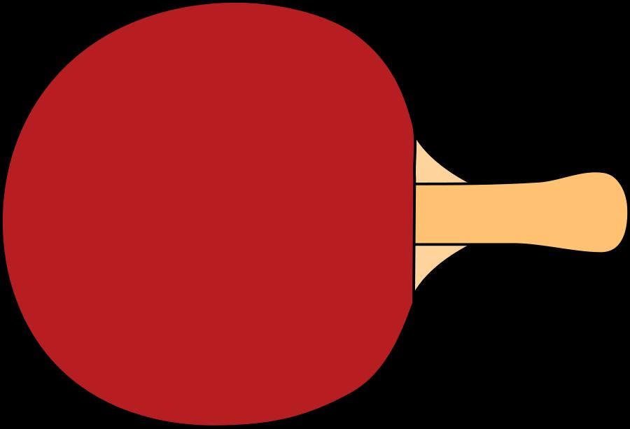 Table tennis racket png - Tennis Clip Art Cliparts Co